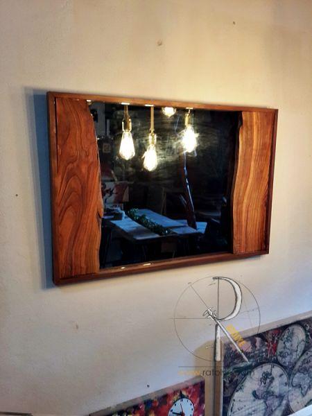 Badem Ağacı Ayna - MKA13